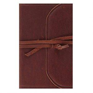 esv leather bible