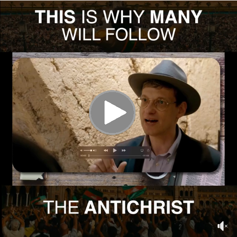 anti christ will persuade christians