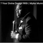 your divine destiny